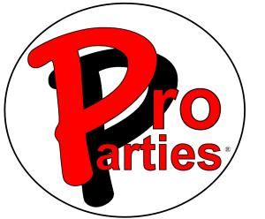 Professional Parties, & Promotions, LLC.