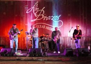 Anything Goes Band - Waxahachie