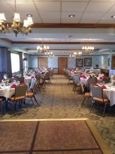 Wedding (Greatroom/Terrace)
