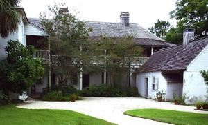 Ximenez-Fatio House Museum