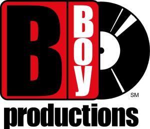 B-Boy Productions, Inc. - San Diego