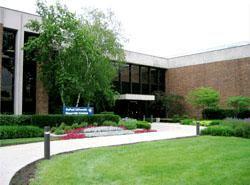 DePaul University Naperville Campus