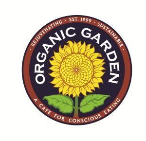 The Organic Garden Restaurant Catering