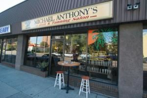 Michael Anthony's Hair & Tanning Salon