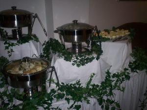 Vonaes Catering and Party Planning
