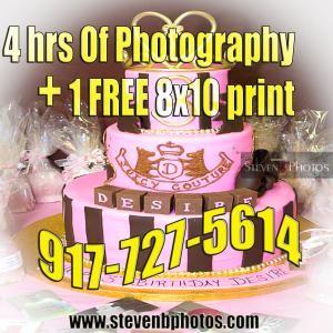 Steven B Photos