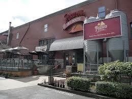 Pyramid Alehouse, Brewery & Restaurant