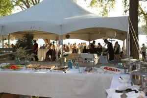Premier Catering & Event Planning
