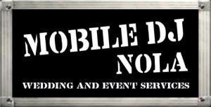 Mobile DJ NOLA