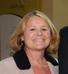 Cyndi Lu Daniels, Oklahoma Officiant