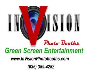 InVision Photobooths