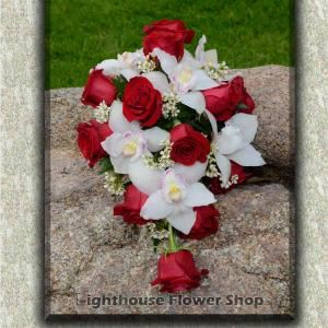 Lighthouse Flowershop