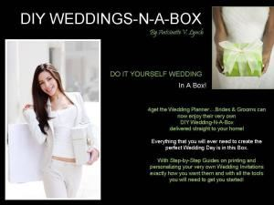 DIY WEDDINGS-N-A-BOX