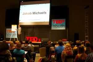 Corporate Mind Reader Entertainer & Keynote Speaker Jakob Michaels