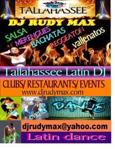 DJ RUDY MAX