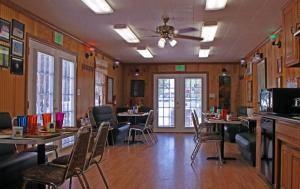 Dining & Event Hall