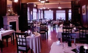 Falls View Dining Room