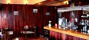 Sawmill Lounge
