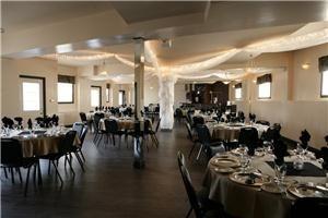 Garnet Hazard Ballroom