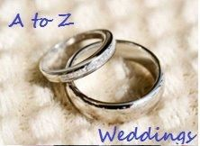 A to Z Weddings 4 U