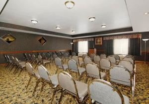 Lake Meeting Room
