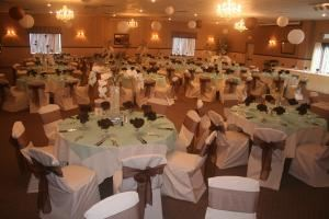 Grant Ballroom