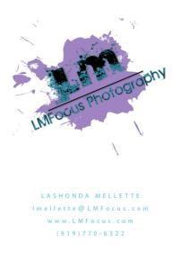LMFocus Photography