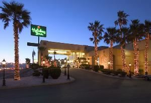 Best Western Plus - El Paso Airport Hotel & Conference Center