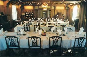 The Theodore P. Loblaw Banquet Room
