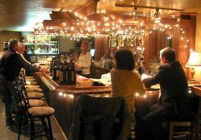 The Underground Martini Lounge
