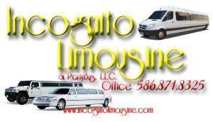 Incognito Limousine