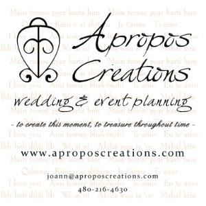 Apropos Creations, LLC