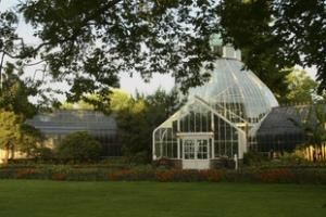 W. W. Seymour Botanical Conservatory