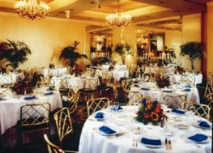 Margaux Ballroom