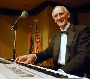 Lenny Zazick - Music & Entertainment Soloist