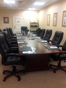 Palm Boardroom