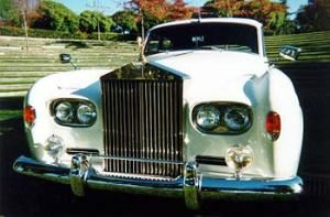 Antique Limousine Service