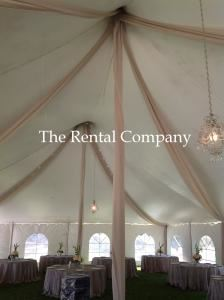 The Rental Company