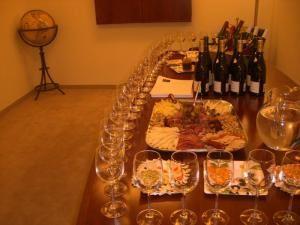 Wendy Crispell Wine