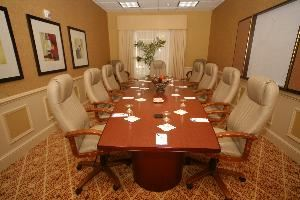 The Heritage Boardroom