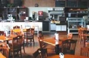Crawford Street Café
