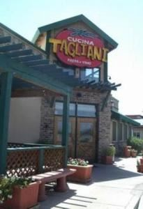 Cucina Tagliani - Peoria