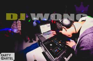 DJ Wong