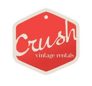 CRUSH vintage rentals