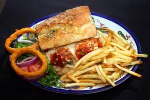 Cucina Tagliani Catering - Glendale