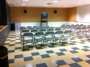 Nerio Education Center 1