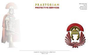 Praetorian Protective Services Corp