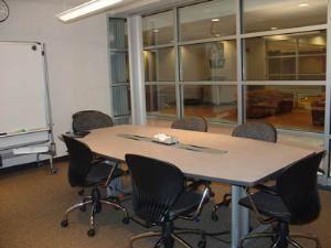 Meeting Room 138