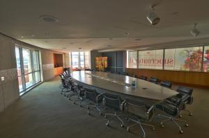 Yuki Family Board Room