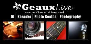 Geaux Live DJ & Photography